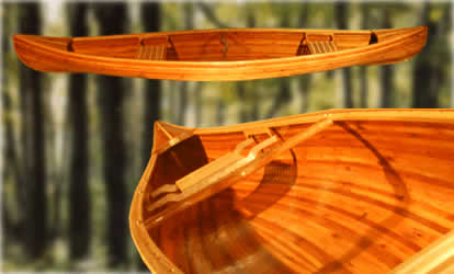 CANOES | WoodDreaming